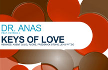 Dr Anas – Keys of Love