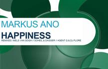 Markus Ano – Happiness