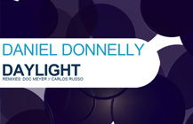 Daniel Donnelly – Daylight