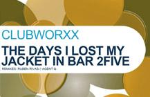Clubworxx – The Days