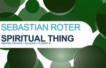 Sebastian Roter – Spiritual Thing
