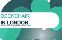 Deckchair – In London