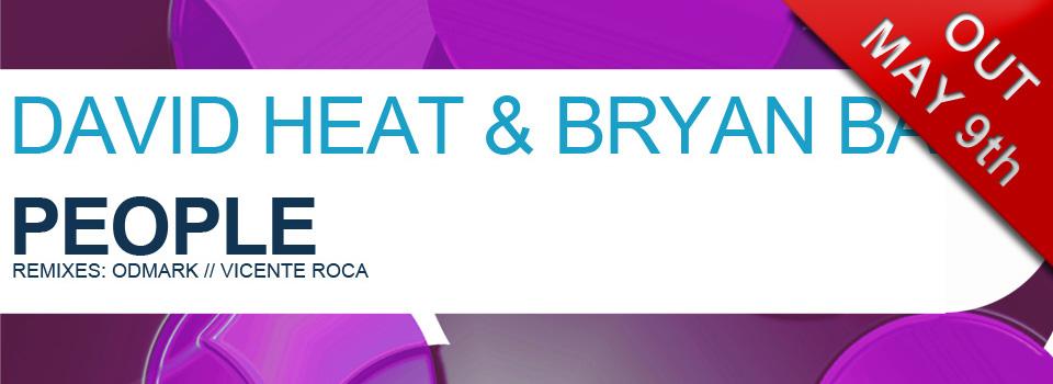 Bryan Bax & David Heat – People