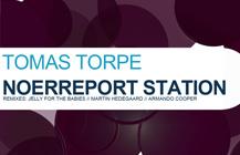 Tomas Torpe – Noerreport Station