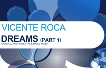 Vicente Roca – Dreams
