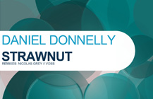Daniel Donnelly – Strawnut